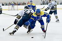 Delaware vs. Navy Hockey 10-19-18