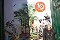 10 Years MQ Vienna