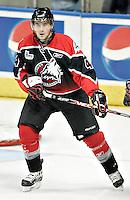 QMJHL - Rouyn-Norenda Huskies 2007-2008