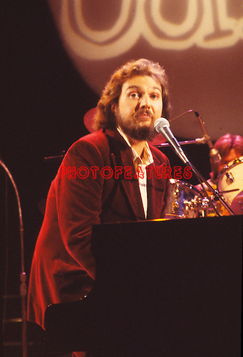 Dr. John 1979 on Midnight Special.© Chris Walter.