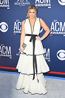 LAS VEGAS, NV - APRIL 7: Lauren Alaina attends the 54th Annual ACM Awards at the Grand Garden Arena on April 7, 2019 in Las Vegas, Nevada. <br /> CAP/MPIIS<br /> &copy;MPIIS/Capital Pictures