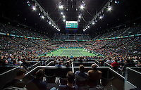 Rotterdam, The Netherlands. 15.02.2014.ABN AMRO World tennis Tournament<br /> Photo:Tennisimages/Henk Koster