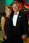 Terry Hogan Turner and Mike Turner at the Children's Museum Gala Saturday Oct. 16, 2010. (Dave Rossman/For the Chronicle)