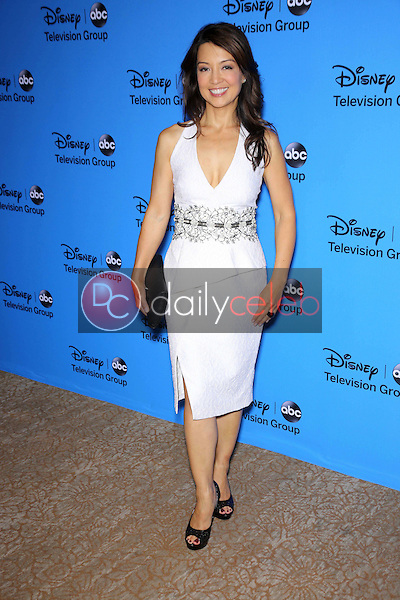 Ming-Na Wen<br />