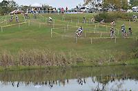 2009 Fisherman's Park Cyclocross