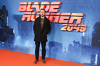 Ryan Gosling<br /> at the &quot;Blade Runner 2049&quot; photocall, Corinthia Hotel, London<br /> <br /> <br /> &copy;Ash Knotek  D3312  21/09/2017