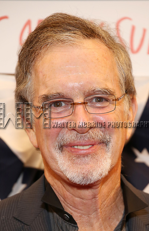 attends the Broadway Opening Night Performance for 'Michael Moore on Broadway' at the Belasco Theatre on August 10, 2017 in New York City.