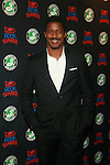 Nate Parker Attends New York City Red Carpet Premiere of the new Spike Lee Joint RED HOOK SUMMER, NY 8/6/12