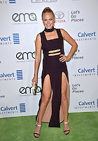 BURBANK, CA. October 22, 2016: Malin Akerman at the 26th Annual Environmental Media Awards at Warner Bros. Studios, Burbank.<br /> Picture: Paul Smith/Featureflash/SilverHub 0208 004 5359/ 07711 972644 Editors@silverhubmedia.com