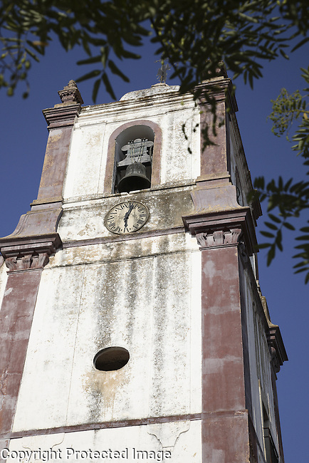 Cathedral Church of Misericoridia, Silves, Algarve, Portugal