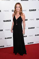 Geri Horner<br /> at the Glamour Women of the Year Awards 2017, Berkeley Square, London. <br /> <br /> <br /> ©Ash Knotek  D3274  06/06/2017