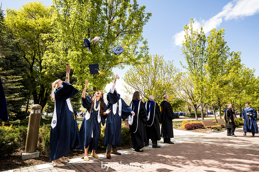 _RE_7299<br /> <br /> 1704-51 2017 Spring Commencement<br /> <br /> April 27, 2017<br /> <br /> Photography by Nate Edwards/BYU<br /> <br /> &copy; BYU PHOTO 2016<br /> All Rights Reserved<br /> photo@byu.edu  (801)422-7322