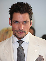 David Gandy<br /> arriving for the &quot;2013 Glamour Awards&quot;, Berkeley Square, London. Picture by: Lexie Appleby/Snappers/DyD Fotografos 04/06/2013