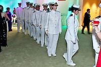 2012 Knights of Momus San Luis Salute in Galveston, Texas