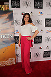Jennifer DeMeo - Choreographer- SOHO International Film Festival on June 16, 2018 in New York City, New York. (Photo by Sue Coflin/Max Photo)