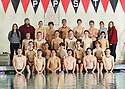 2015-2016 KHS Boys Swim