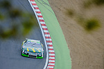 Alain Grand/Romain Fournillier - OverDrive Dodge Charger