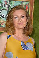 "LOS ANGELES, CA. October 04, 2018: Mireille Enos at the Los Angeles premiere for ""My Dinner With Herve"" at Paramount Studios.<br /> Picture: Paul Smith/Featureflash"