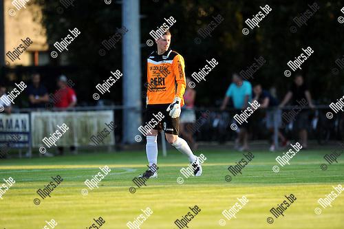 2012-07-25 / Voetbal / seizoen 2012-2013 / Rupel-Boom / Ruben Smet..Foto: Mpics.be