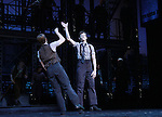 Newsies - 3381 Curtain Call - Papermill, NJ