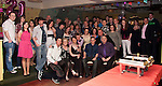 Jenni Floody's 21st in the Star and Crescent..Picture: Shane Maguire / www.newsfile.ie.