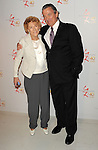 "Jeanne Cooper Eric Braeden at the 40th Anniversary of ""The Young and The Restless"" celebrations held at CBS Television City in Los Angeles, CA. March 26, 2013."