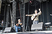 RODRIGO Y GABRIELA, 2008, SCOTT LEGATO