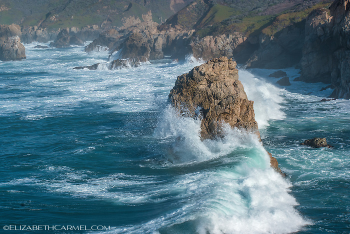 Big Sur Blue