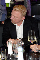 www.acepixs.com<br /> <br /> October 12 2017, Munich<br /> <br /> Boris Becker at the grand opening of Roomers &amp; IZAKAYA on October 12, 2017 in Munich, Germany. <br /> <br /> By Line: Famous/ACE Pictures<br /> <br /> <br /> ACE Pictures Inc<br /> Tel: 6467670430<br /> Email: info@acepixs.com<br /> www.acepixs.com