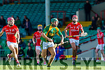 Adrian Royle of Kilmoyley in action at the Gaelic Grounds, Limerick<br /> <br /> Photo: Oisin McHugh True Media