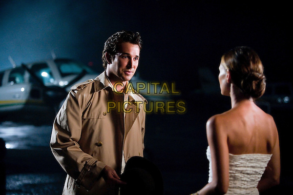 NOAH WYLE & GABRIELLE ANWAR.in The Librarian: Return to King Solomon's Mines .**Editorial Use Only**.CAP/FB.Supplied by Capital Pictures