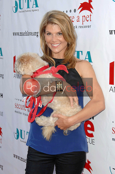 Lori Loughlin<br />