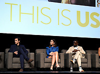 """8/13/18 - 20th Century Fox Television & NBC's """"This Is Us"""" FYC Screening And Panel"""