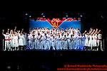 Harpenden Gang Show  Dress Rehearsal  3rd January 2016