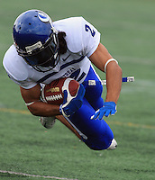CIS football 2008, Carabins Universite de Montreal