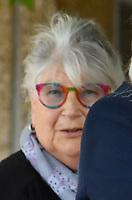2019 09 02 Wendy Davies, Merthyr Crown Court, Wales, UK