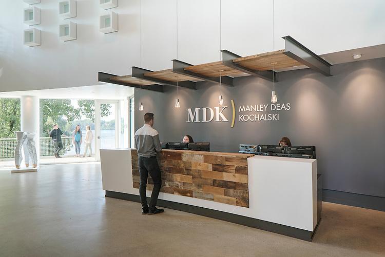 Manley Deas Kochalski Law Offices | BHDP