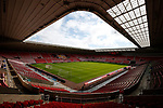 General view of the Stadium of Light during the Championship match at the Stadium of Light, Sunderland. Picture date 9th September 2017. Picture credit should read: Simon Bellis/Sportimage