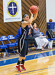 2014 NCCAA - Kentucky Christian vs. Arlington Baptist
