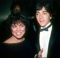 Erin Moran Scott Baio 1982<br /> Photo By Adam Scull/PHOTOlink.net
