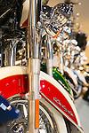 Abu Dhabi Harley Davidson