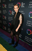 LOS ANGELES, CA -APRIL 7: Stephanie Rice, at Grand Opening Of The Los Angeles LGBT Center's Anita May Rosenstein Campus at Anita May Rosenstein Campus in Los Angeles, California on April 7, 2019.<br /> CAP/MPIFS<br /> &copy;MPIFS/Capital Pictures
