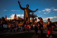 Rembering Mandela