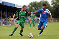 Bedford Town vs Dagenham & Redbridge 15-07-17