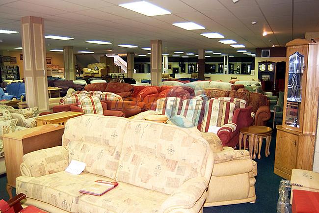 1 hilltop Furniture...Pic Newsfile
