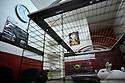 14/02/14 - RIOM - PUY DE DOME - FRANCE - Bureau de la carrosserie d Emilie PLANTIN, jeune femme de 21 ans qui a choisit de s epanouir dans un metier majoritairement masculin - Photo Jerome CHABANNE
