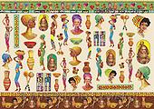Alfredo, DECOUPAGE, paintings(BRTOD1345,#DP#) illustrations, pinturas