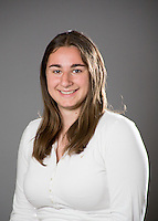Lauren Greif of the Stanford basketball team.
