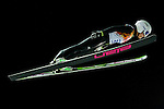 Sara Takanashi of Japan compete during the Ski Jumping Ladies' Normal Hill Individual as part of the 2014 Sochi Olympic Winter Games at RusSki Gorki Jumping Center on February 11, 2014 in Sochi, Russia. Photo by Victor Fraile / Power Sport Images