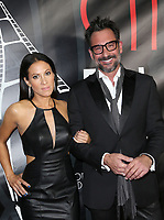 HOLLWOOD, CA - October 08: Lawrence Zarian, At 4th Annual CineFashion Film Awards At On El Capitan Theatre In California on October 08, 2017. Credit: FayeS/MediaPunch